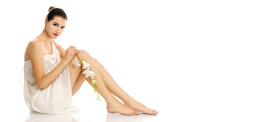 exfoliación y masaje corporal en sevilla