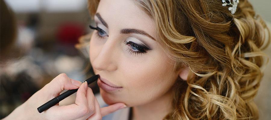 maquillaje de madrinas en Sevilla