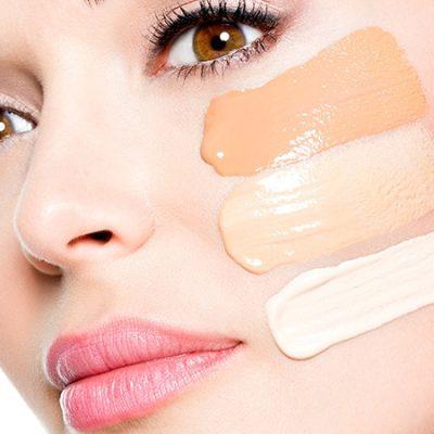 mejores bases de maquillaje natural piel mixta